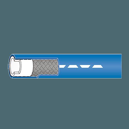 Food grade hoses