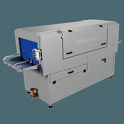 Crate washers - EKW-2500