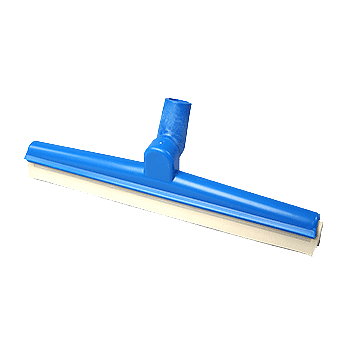 Squeegees with pivot