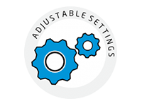 adjustable-settings