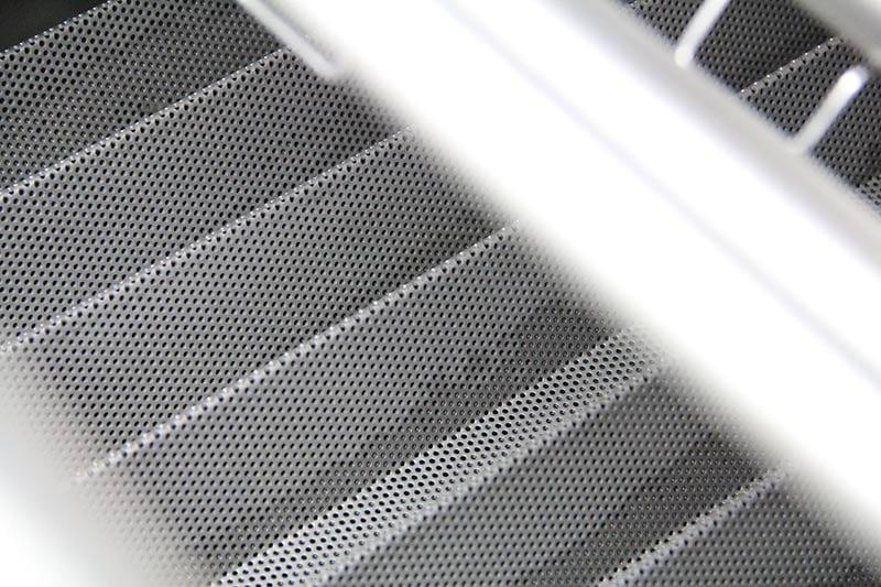 Cajón del filtro