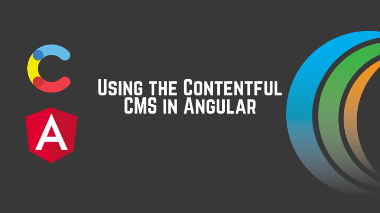 contentful-angular-blog