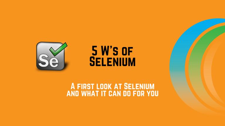 5wOfSelenium
