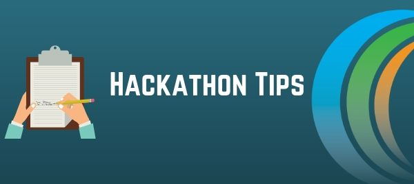 Hackathon Tips