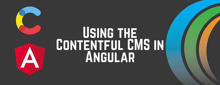 angular-contentful-blog