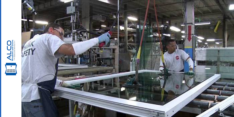 Impact Window Manufacturers