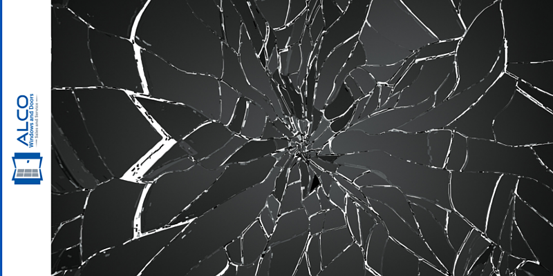 Can you repair an impact window