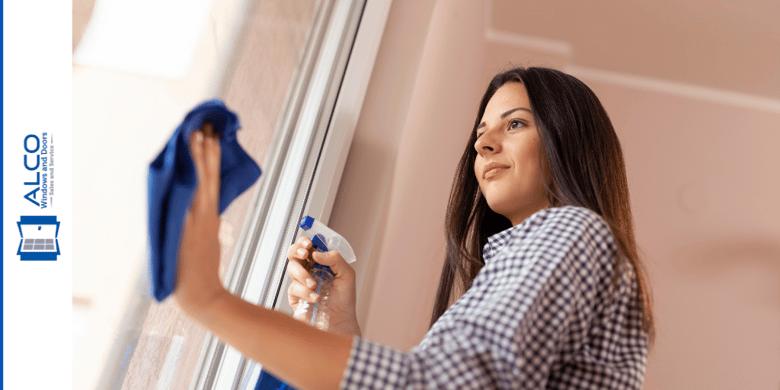 Clean impact windows