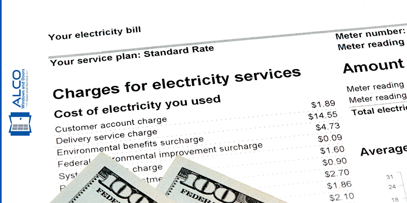 Electric bill
