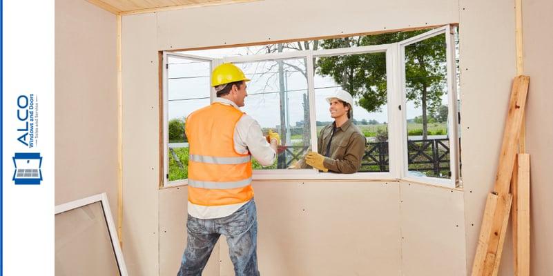 Impact Window Contractors