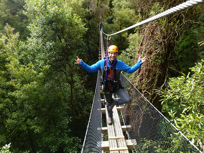 Rotorua activities eco tour