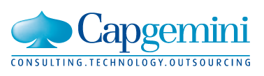 Capgemini partnership announced