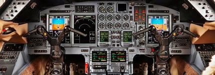 hawker-avionics