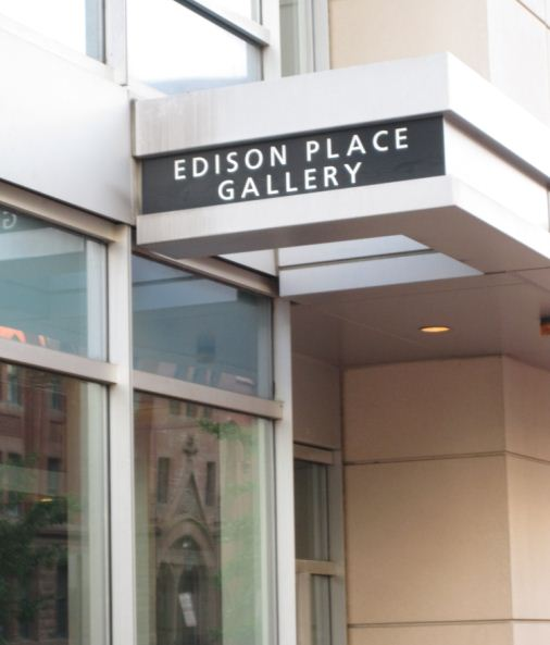Edison Place Gallery