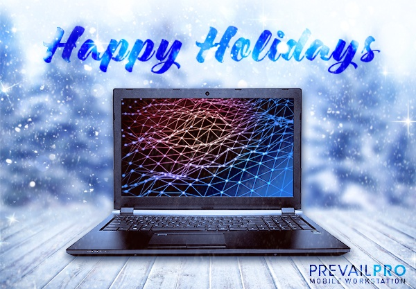 Happy Holidays from PNY