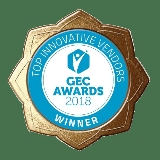 GEC 2018 Awards