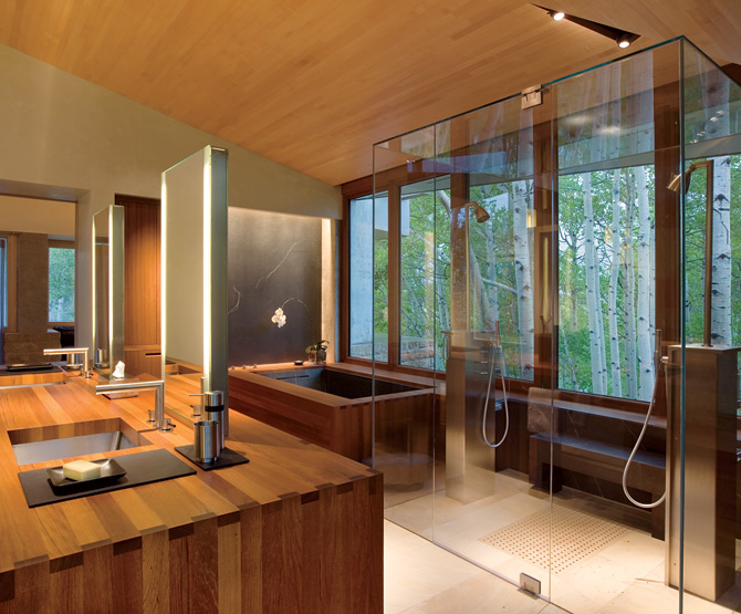 Bathroom Feng Shui: How To Select The Placement Of The Bathroom In A New  Home