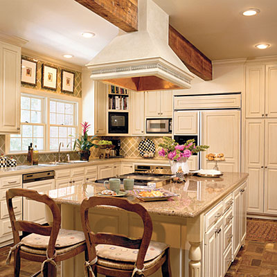 Feng Shui Tips Ken Lauher Kitchen Remodel