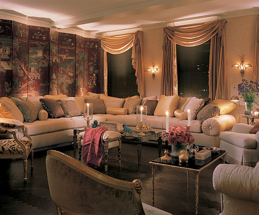 . Feng Shui Living Room Layout Tips