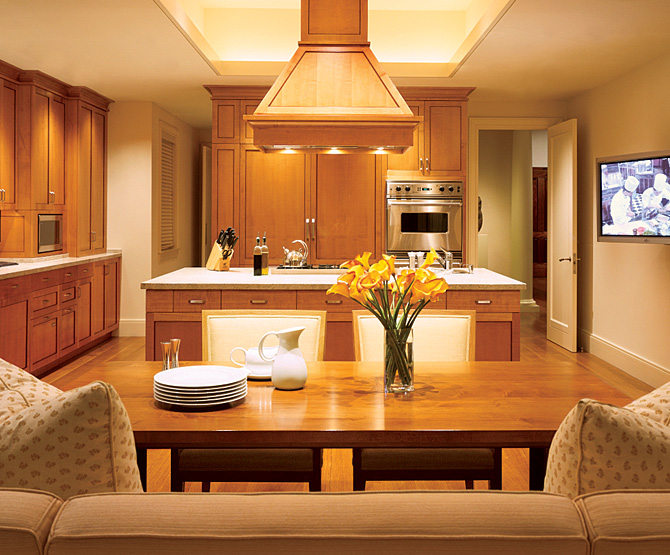 Feng Shui Your Kitchen For Wealth Health And Better Relationships