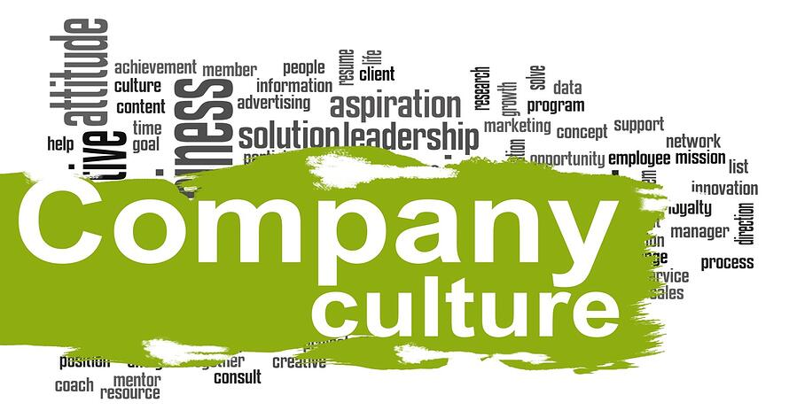 Company Culture shorter