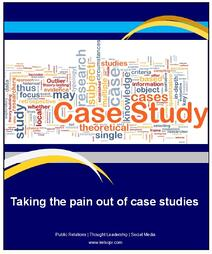 thought leadership case study
