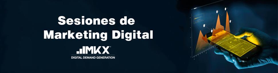 [Video] Sesiones de Marketing Digital #3: