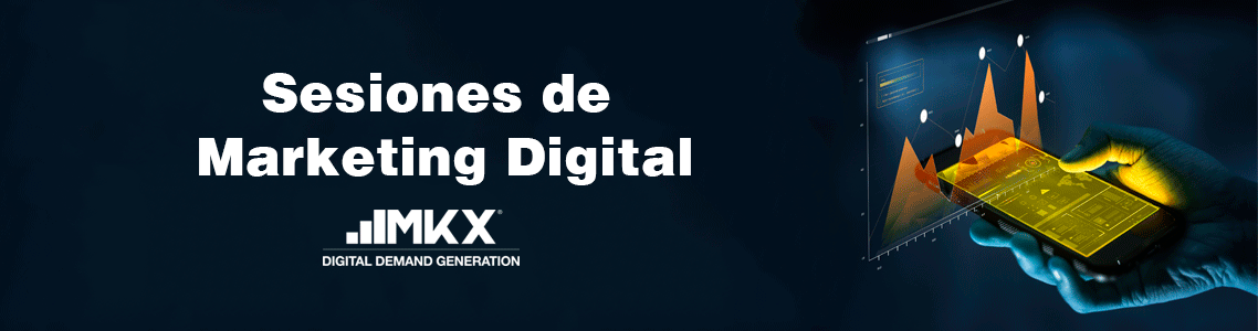 [Video] Sesiones de Marketing Digital #3: