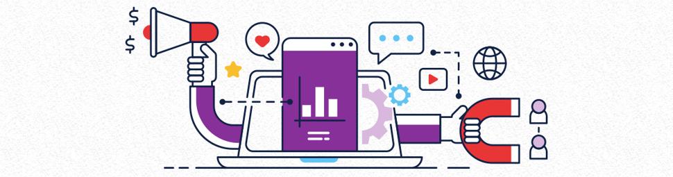 Cómo Impulsar un e-commerce Con Modelos De Atribución Multicanal