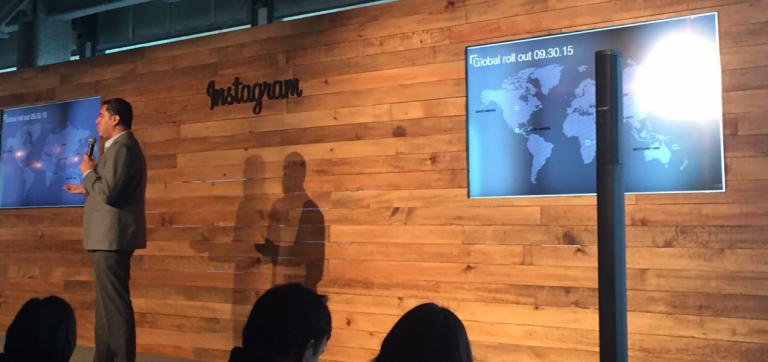 Publicidad en Instagram, ¿ya debe invertir mi empresa?