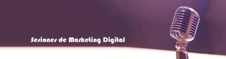 [Video] Sesiones de Marketing Digital #1