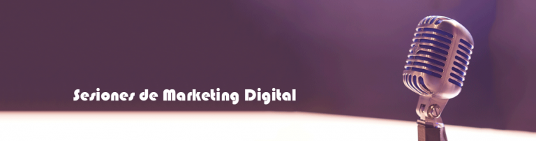 [Video] Sesiones de Marketing Digital #1