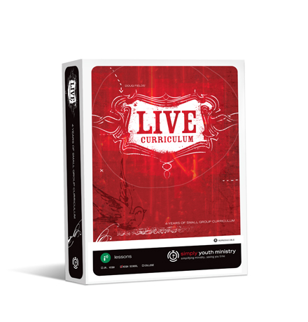 Live Curriculum - Download