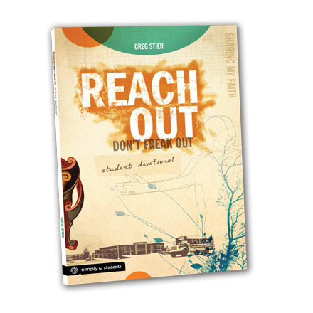 Reach Out Student Devotional - Physical