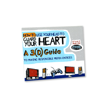 3D Guide - How to Use Your Head to Guide Your Heart - Physical