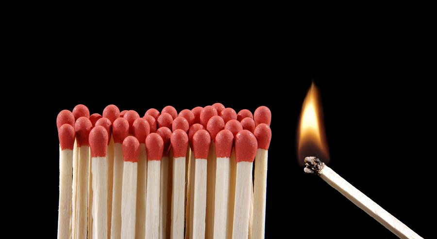 bigstock-lighting-matches-on-black-back-37020244
