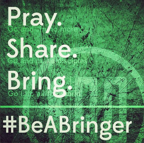 be_a_bringer