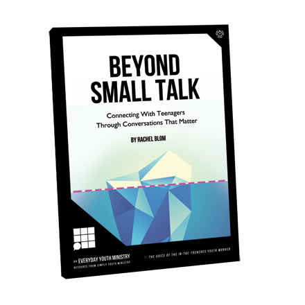 Beyond Small Talk - Download