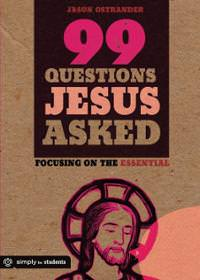 99-questions-jesus-asked-jason-ostrander-paperback-cover-art
