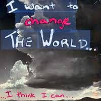 change the worl