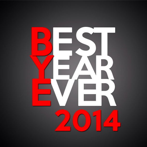 best_year_ever