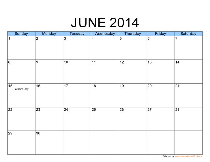 June-2014-PDF-Calendar-Letter-Format-US-Holidays