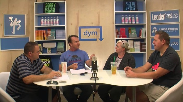 Download Youth Ministry WEBshow #234