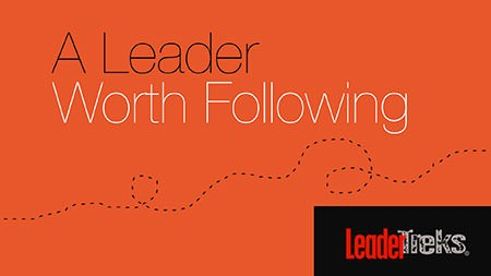 A Leader Worth Following, Leader Treks
