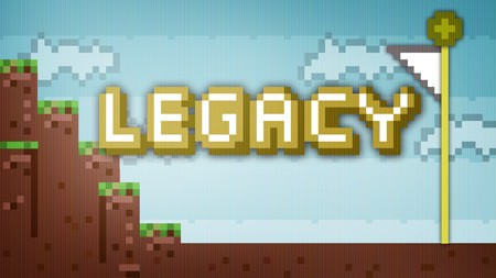 Download Youth Ministry - Legacy