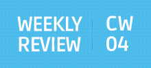 News & Trends Weekly Review - CW04