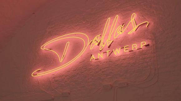 De impact van kleur voor communicatiebureau Dallas Antwerp
