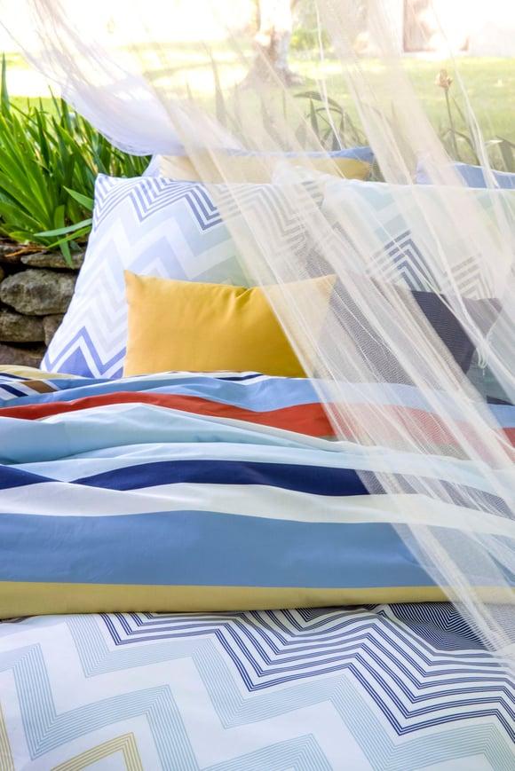 De impact van kleur voor textielproducent Mistral Home