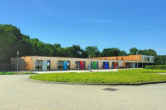 De impact van kleur voor de Provincie Antwerpen