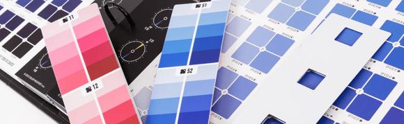 De impact van kleur voor Digital Printing Expert Rob Meijer